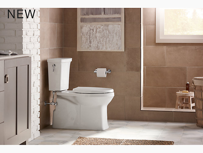 K 3814 0 Corbelle Skirted Two Piece Toilet 1 28 Gpf