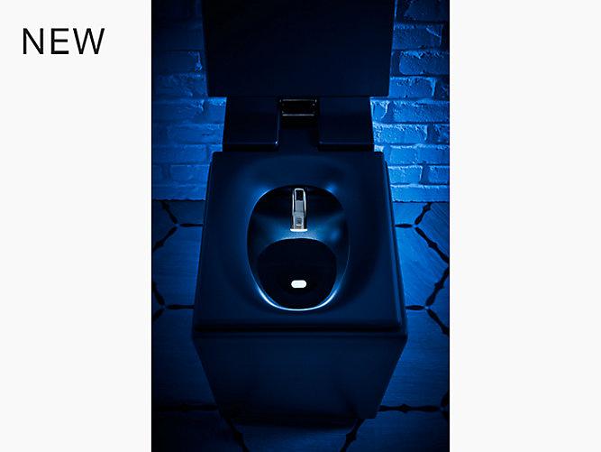 K 3901 Npr Hb1 Numi Intelligent Dual Flush Toilet With