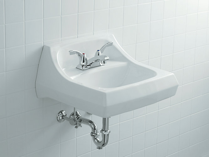 100 commercial bathroom sinks images my for Bathroom design kingston