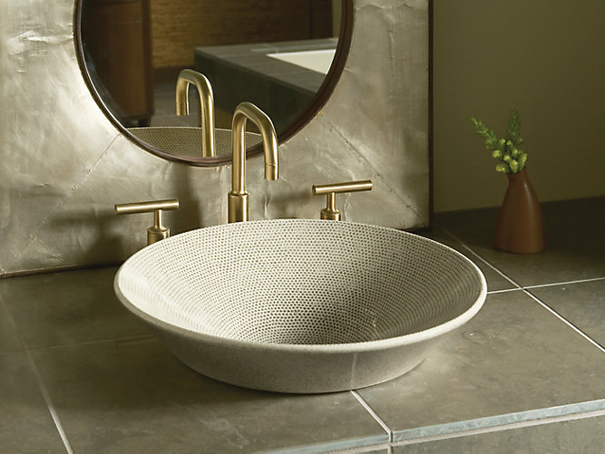 K-2200 | Conical Bell Vessels Sink | KOHLER