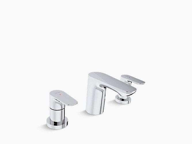 Kohler 98867m 4 Alteo Widespread Bathroom Sink Faucet