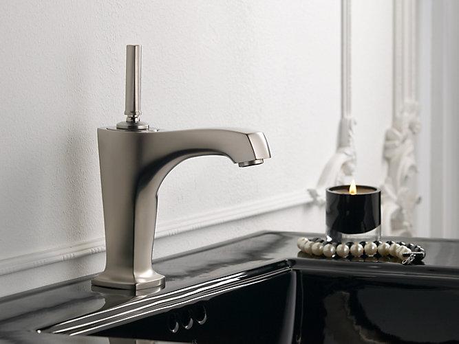 Margaux Single Control Bathroom Sink Faucet K 16230 4