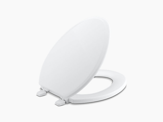 K 4694 Ridgewood Elongated Toilet Seat Kohler