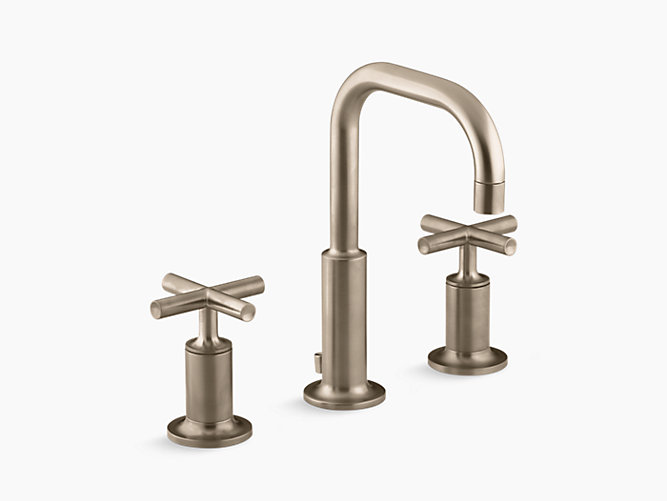antique low depot the compressed bath kohler home pb in faucet polished bathroom sink n faucets vibrant b handle widespread brass arc k