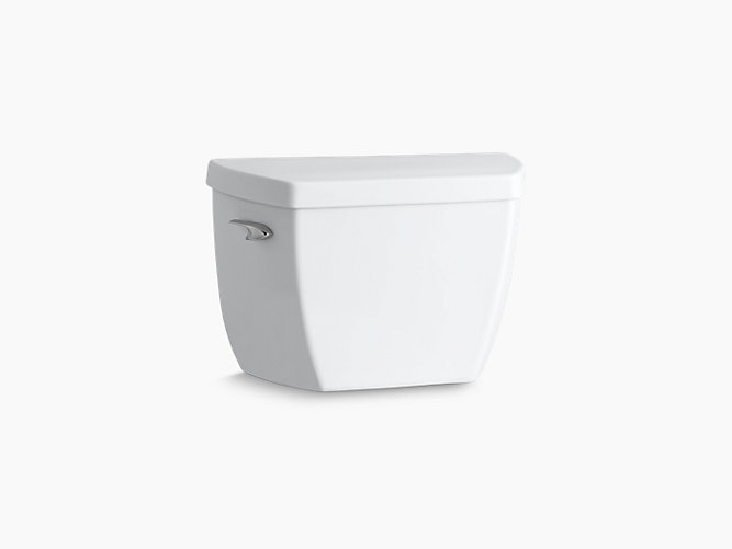 K-4645 | Highline Classic 1.6 gpf toilet tank with Pressure Lite ...