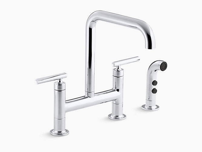 Kohler Toilets Showers Sinks Faucets And More For
