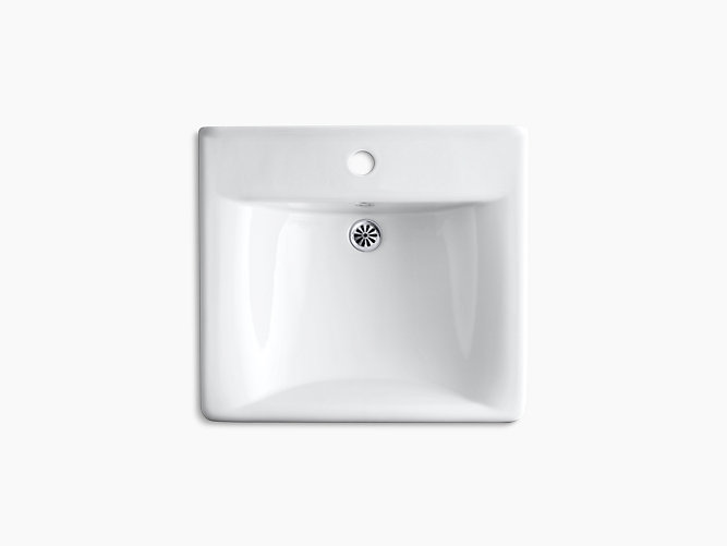 Soho Wallmounted Or Concealed Carrier Arm Mounted Commercial - Commercial bathroom sinks and faucets