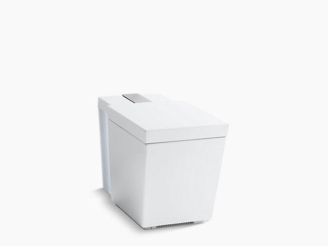 K-3901-NSR | Numi Intelligent Toilet with Standard Remote | KOHLER
