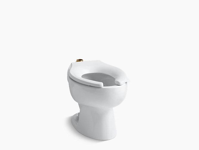 Kohler 4350 Wellcomme 1 6 Gpf Flushometer Valve