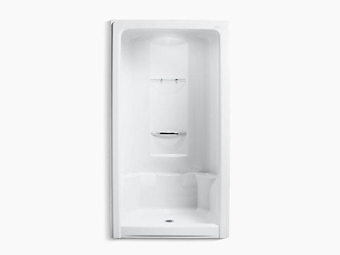 K 1687 Sonata 4 Foot Shower Stall Kohler