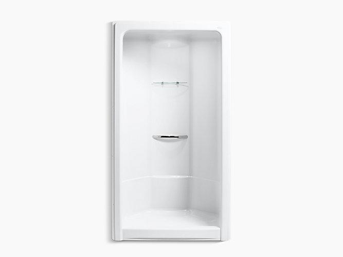 K 1690 Sonata Corner Shower Stall Kohler