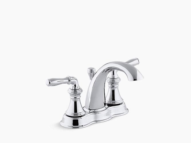 Devonshire Centerset Bathroom Sink