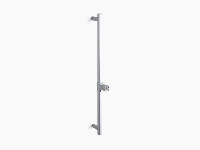 24 Shower Slidebar