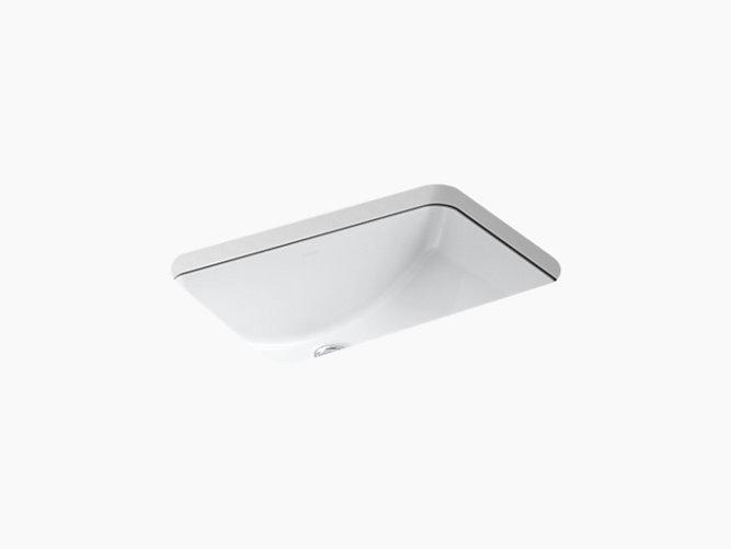 K-2214 | Ladena Undermount Sink | KOHLER