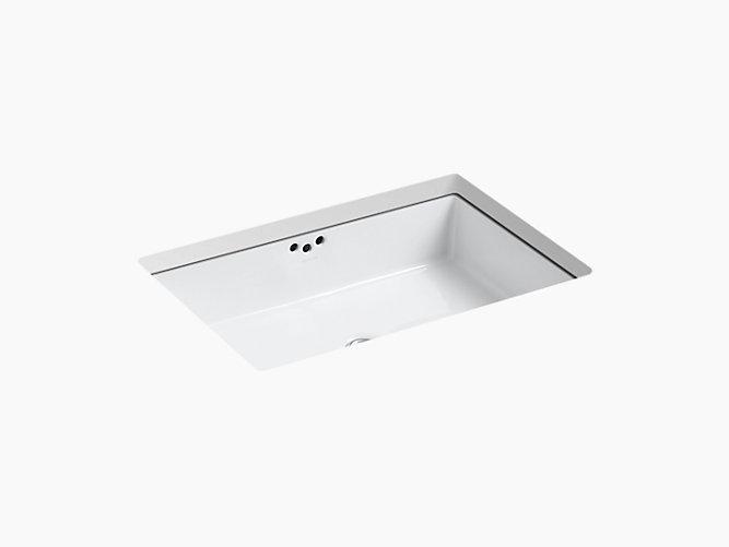 Kathryn Undermount 21 Sink K 2297 Kohler Kohler