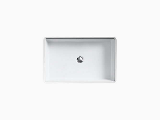 K-2297 | Kathryn Undermount 21-Inch Sink | KOHLER