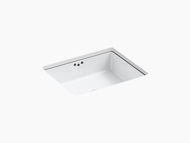 Kathryn Undermount 17 Sink K 2330 Kohler Kohler