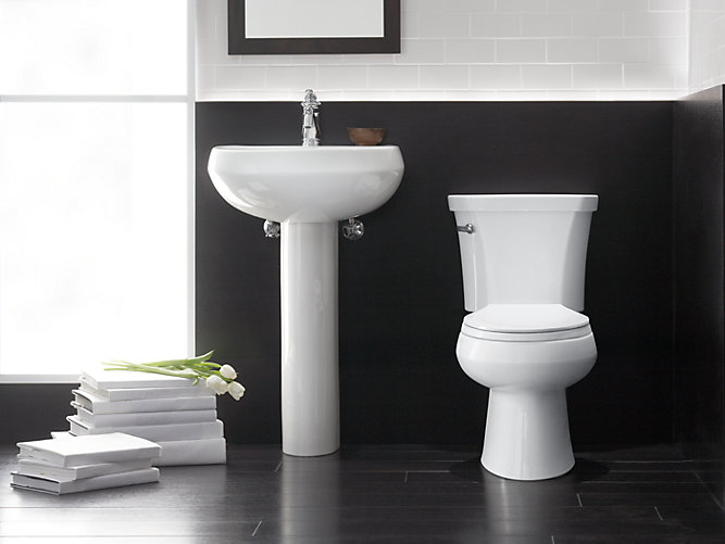 Kohler Wellworth Toilet Review Why This Toilet Is The