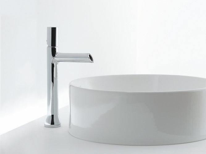 K-8990-7 | Toobi Tall single-hole bathroom sink faucet | KOHLER