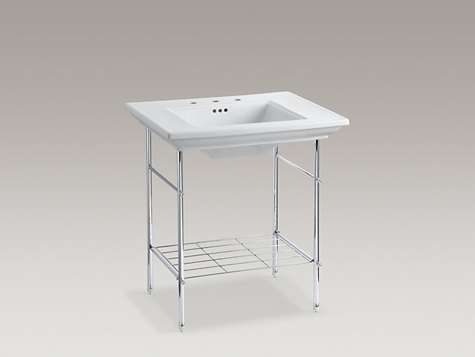 K 6880 Memoirs Table Legs Kohler