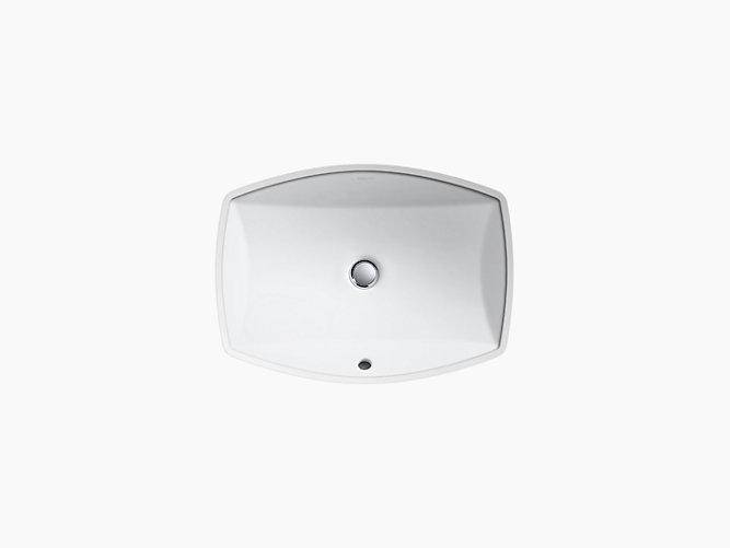 K-2382 | Kelston Undermount Sink | KOHLER
