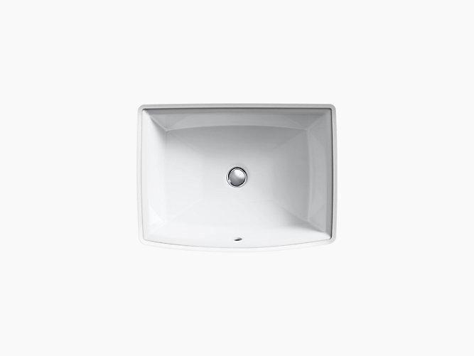 K 2355 Archer Undermount Sink Kohler