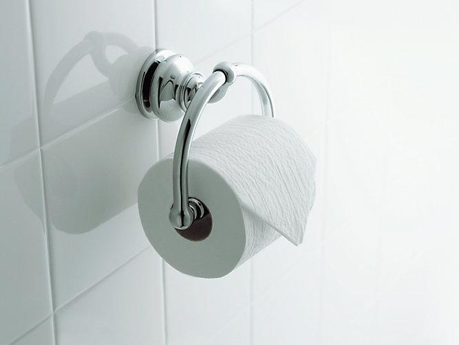 K 12157 Fairfax Toilet Tissue Holder Kohler