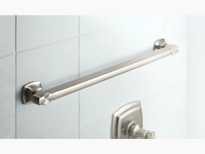 Margaux 24-Inch Grab Bar | K-11883 | KOHLER