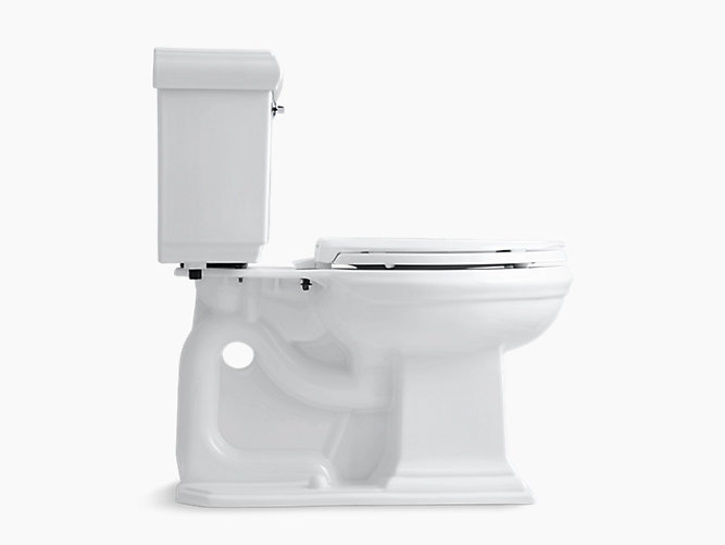 Kohler K 3816 Memoirs Classic Comfort Height Elongated 1