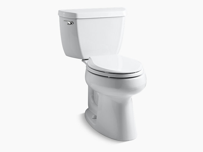 TOTO Ultramax II Double Cyclone One Piece Toilet