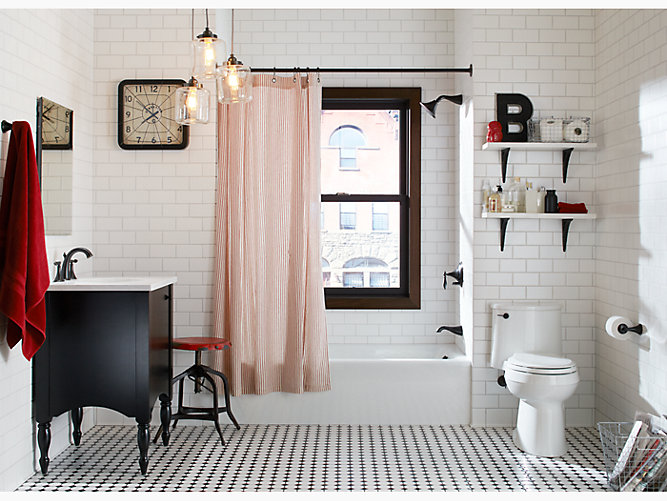 Bellwether 60 X 32 Alcove Bath