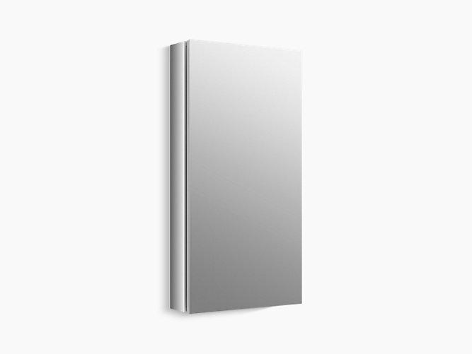 K 99000 Verdera Medicine Cabinet With Mirrored Door Kohler