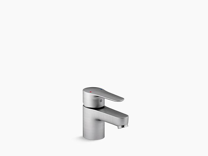 K-16027-4 | July Single-Handle Bathroom Sink Faucet | KOHLER