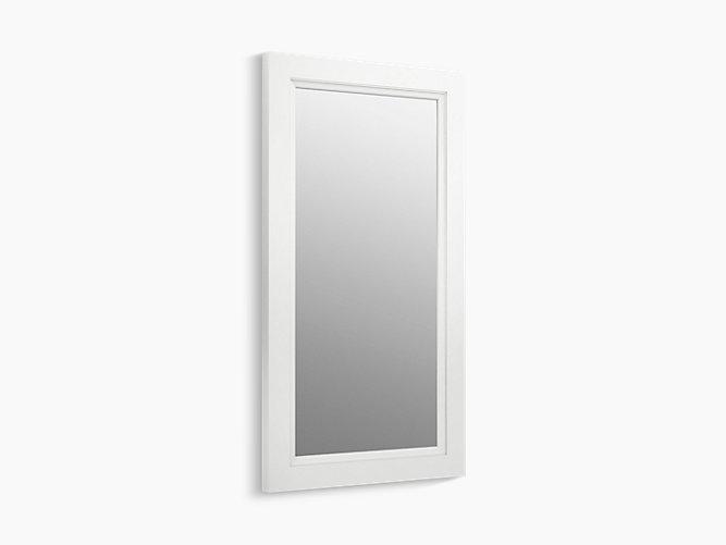 Damask Mirrors K 99665 damask framed mirror kohler kohler sisterspd