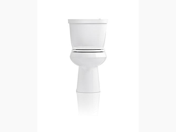 K 4639 Cachet Quiet Close Round Front Toilet Seat Kohler