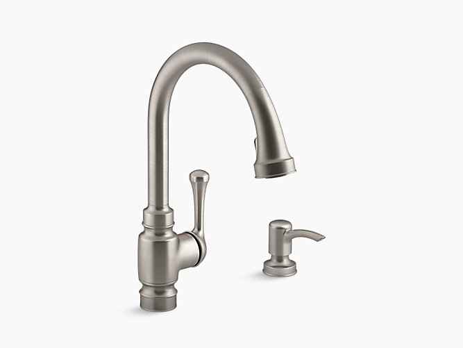 kohler faucets biscuit k kitchen in faucet ideas out vcf pull