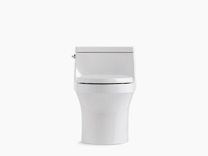K 4007 San Souci One Piece Toilet 1 28 Gpf Kohler