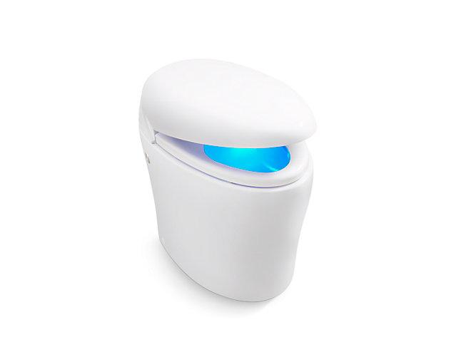 K 4026 Karing Intelligent Elongated Toilet 1 28 Gpf