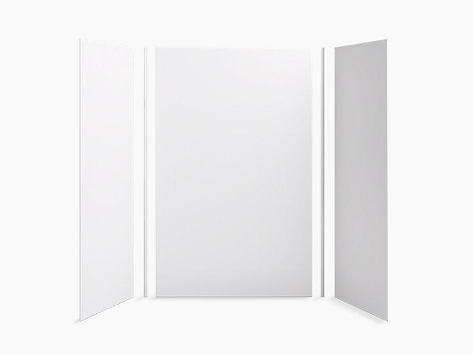 K-97615 | Choreograph 60 x 32 x 96-Inch Shower Wall Kit | KOHLER
