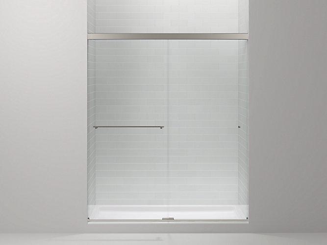 Salient 60 X 36 Single Threshold Center Drain Shower Base