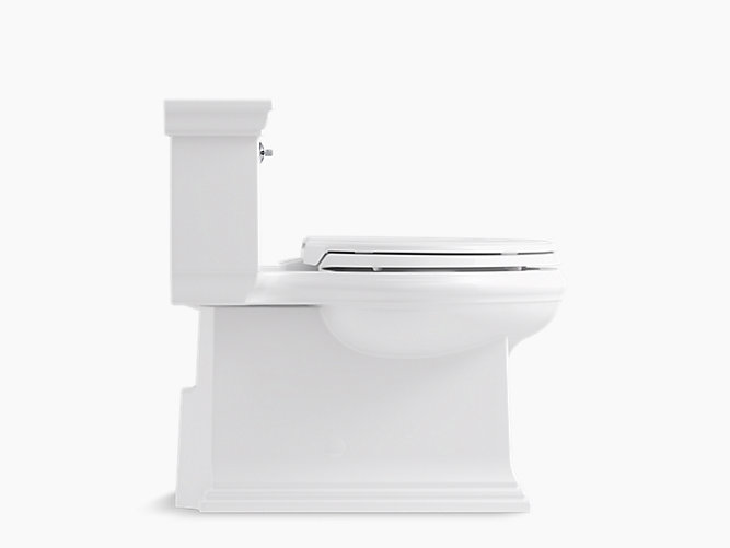 K 6428 Memoirs Stately Skirted 1 28 Gpf Toilet Kohler