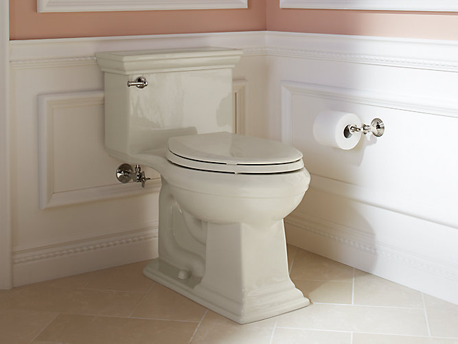 Devonshire Toilet Tissue Holder