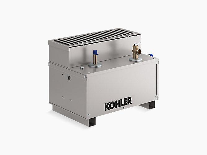 K-5533 | Invigoration 13kW Steam Generator | KOHLER
