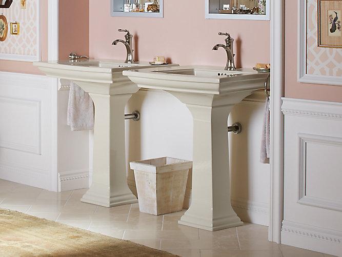 Kohler Bathroom Sink Drain