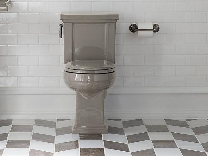 Artifacts Pivoting Toilet Tissue Holder