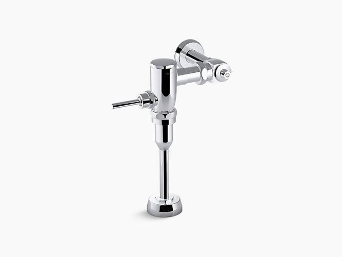 K-76318 | Primme Manual Flushometer Valve for 0.5 GPF Urinal | KOHLER