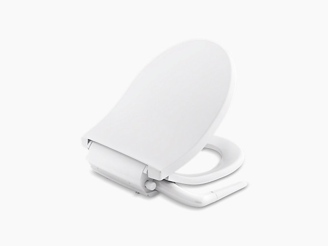 Round Front Bidet Toilet Seat Bathroom Kohler Kohler