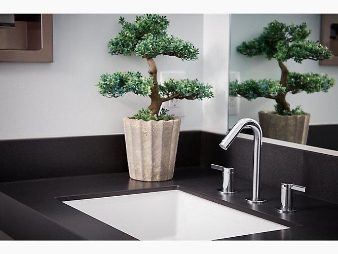 K 2882 Verticyl Undermount Rectangular Sink Kohler