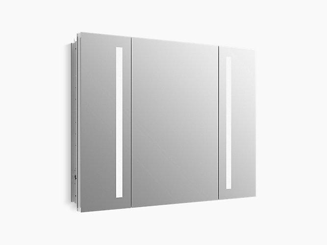 K 99011 Tl Verdera 174 Lighted Medicine Cabinet 40 Quot W X 30
