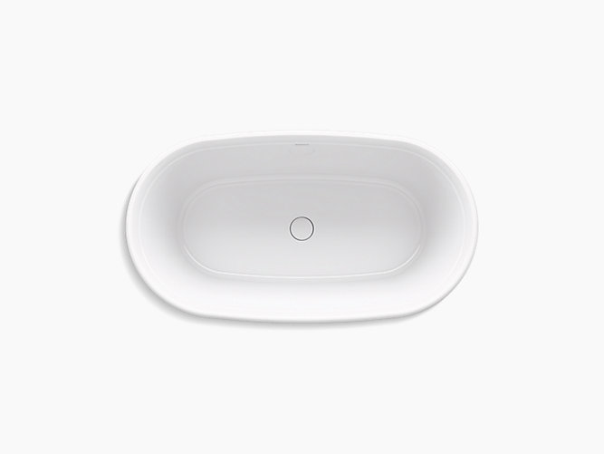 K 8333 Memoirs 5 5 Ft Freestanding Bath Kohler